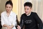 Triệu Lệ Dĩnh - Phùng Thiệu Phong tuyên bố ly hôn sau 3 năm bên nhau-4