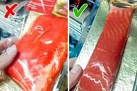 Mua đồ ăn ở siêu thị, cẩn thận 'tiền mất tật mang' nếu không để ý 6 'mánh khóe' này
