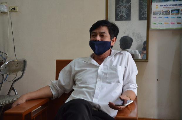 Cán bộ xã ở Thái Bình đau đầu vì sự chây ì của Đường Nhuệ khi trúng đấu giá đất-2
