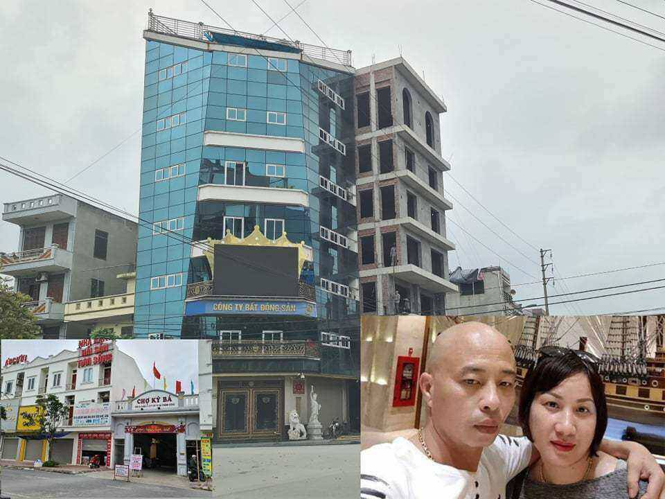 Nỗi đau của bố đại gia giang hồ khét tiếng Nguyễn Xuân Đường-1