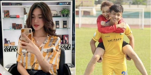 Những mối tình tuyển thủ U23 Việt Nam với mỹ nữ showbiz Việt: Yêu thương đến quá nhanh để rồi ra đi vội vàng-2