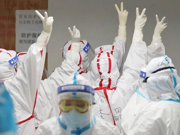 Đã 3 ngày Việt Nam không có ca mắc COVID-19, chỉ còn 67 bệnh nhân đang điều trị-1