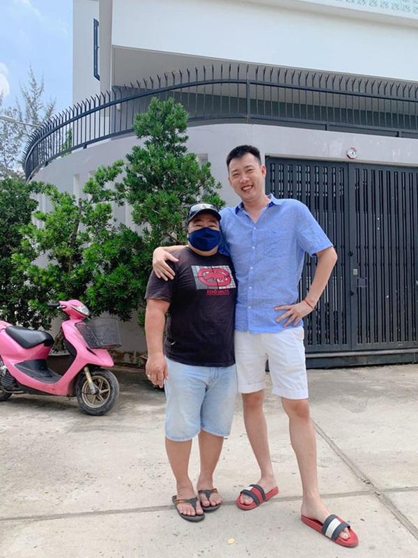 Ốc Thanh Vân bị chê kém duyên vì so sánh Hiếu Hiền với chồng, netizen tranh cãi nảy lửa chuyện nói đùa trên MXH-1