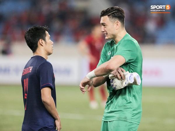 Tại sao không đòi CLB Thái Lan nhả Văn Lâm về dự AFF Cup 2020 lại thể hiện đẳng cấp của bóng đá Việt Nam?-1