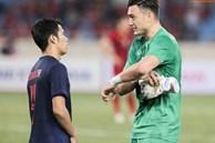 Tại sao không 'đòi' CLB Thái Lan nhả Văn Lâm về dự AFF Cup 2020 lại thể hiện đẳng cấp của bóng đá Việt Nam?