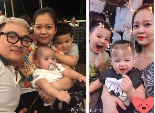 Thương vợ mang nặng đẻ đau 2 lần, ông bố trẻ Hà Nội âm thầm đi xăm vết sẹo mổ y hệt vợ để động viên bà xã-2