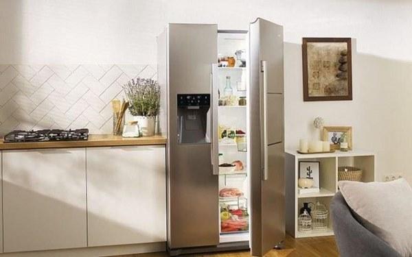 6 sai lầm khi bạn sử dụng tủ lạnh khiến chóng hỏng, tốn tiền điện-1