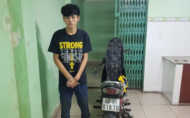 Lời khai của nam thanh niên mặc đồ xe ôm công nghệ cưỡng bức cô gái lang thang ở Sài Gòn-1