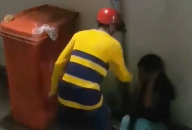Lời khai của nam thanh niên mặc đồ xe ôm công nghệ cưỡng bức cô gái lang thang ở Sài Gòn-2