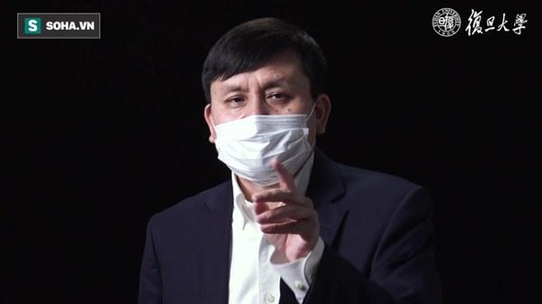 GS đầu ngành Trung Quốc: Để chống lại Covid-19, nên làm một việc rất quan trọng để tăng kháng thể-3