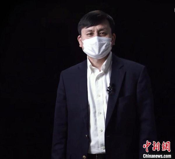 GS đầu ngành Trung Quốc: Để chống lại Covid-19, nên làm một việc rất quan trọng để tăng kháng thể-4