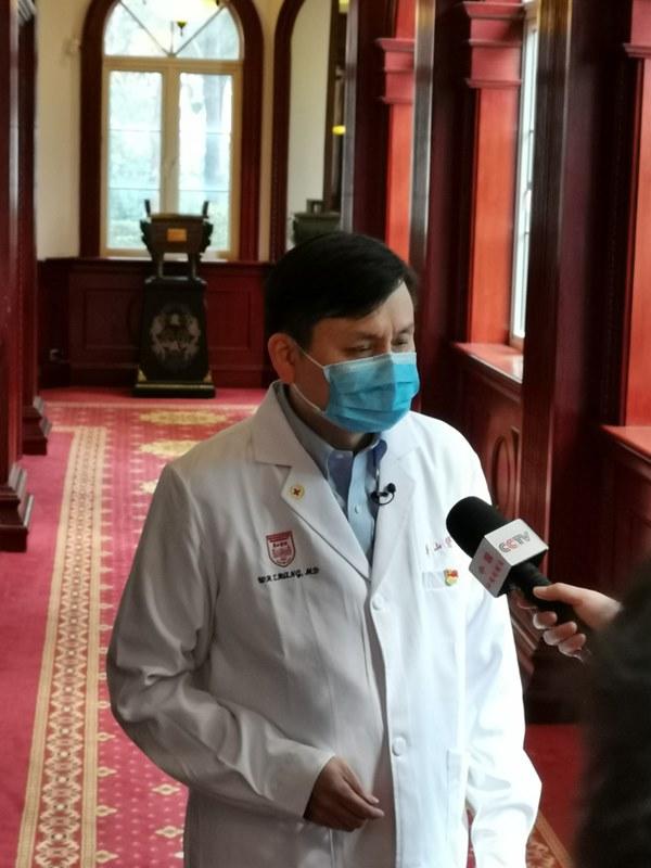 GS đầu ngành Trung Quốc: Để chống lại Covid-19, nên làm một việc rất quan trọng để tăng kháng thể-5