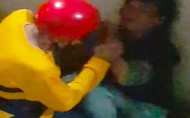 Luật sư: Làm rõ mục đích người quay clip thanh niên giở trò đồi bại với phụ nữ lang thang cơ nhỡ-2