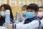 Thông báo mới nhất về thời gian đi học trở lại của học sinh Hà Nội-2