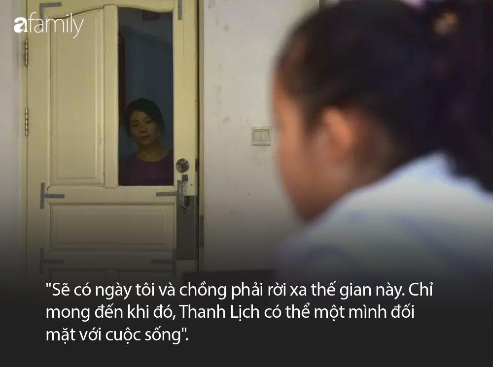 Con gái bị mù, bà mẹ nghèo âm thầm làm 1 việc suốt 5 năm khiến ai nấy bật khóc vì tình mẫu tử cao cả-3