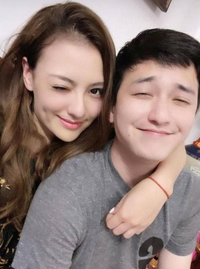 Căn hộ giản dị của diễn viên Huỳnh Anh vướng tin đồn hẹn hò Hồng Quế-1