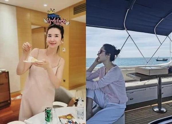 Đăng đàn cảnh cáo Tuesday trên mạng xã hội khiến dân mạng xôn xao: Cuộc chiến giữa vợ chủ tịch Taobao và nàng hotgirl quả thật rất đặc sắc-2