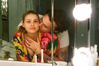 Vẫn biết cậu cả nhà Beckham 'quấn' ái nữ tỷ phú, nhưng ai ngờ lại mùi mẫn thế này: Bàn tay hư hỏng khiến fan dậy sóng!