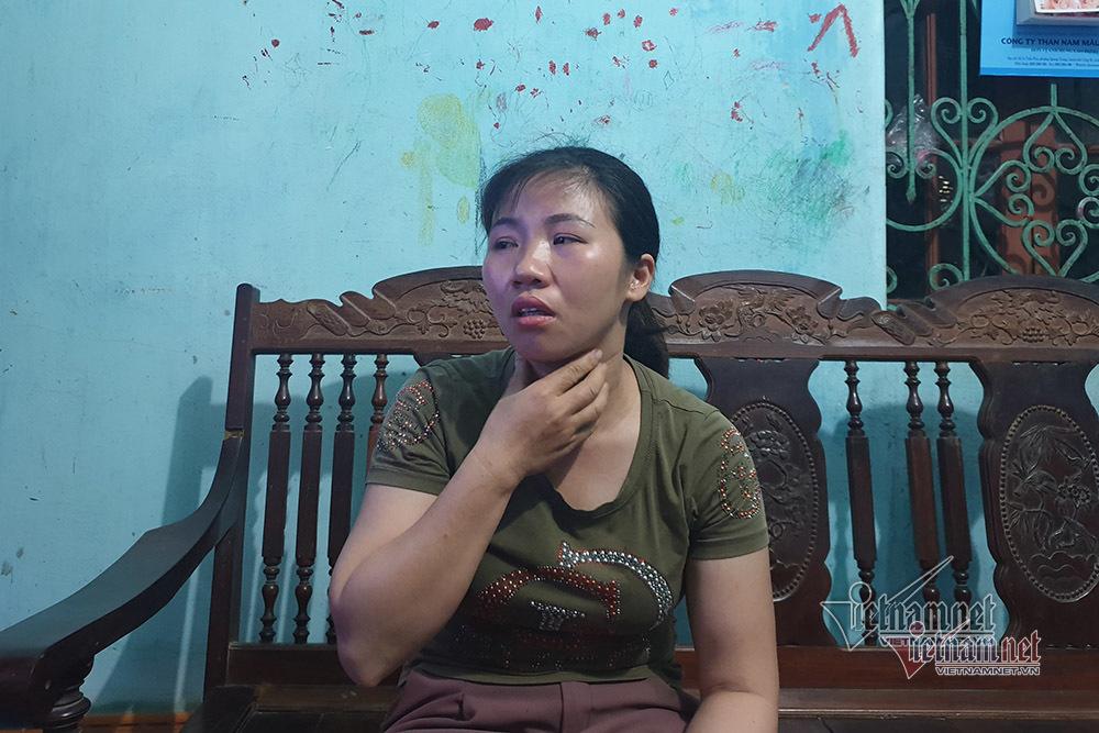Lời kể của người phụ nữ bán rau nhòa nước mắt xin tha ở Bãi Cháy-1