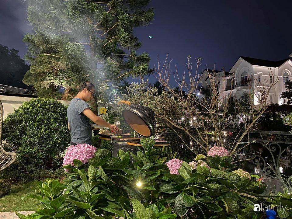 Người đàn ông đang sở hữu góc vườn đẹp hút hồn ở Hà Nội chia sẻ kinh nghiệm trồng cây để có khu vườn đẹp như châu Âu-4
