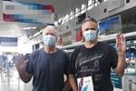 Bác sĩ Vũ Hán chia sẻ cuộc chạm trán đầu tiên với virus corona-1