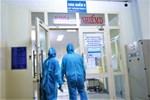 Bệnh nhân 188 dương tính sau khi ra viện đã có kết quả âm tính trở lại với SARS-CoV-2-2