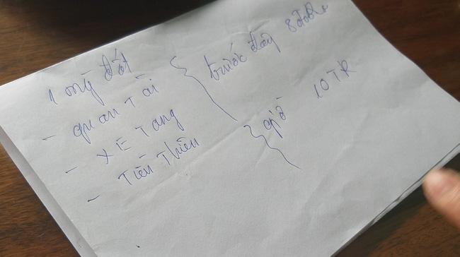 Kế sau Đường Nhuệ, nhiều cơ sở dịch vụ hỏa táng Nam Định đồng loạt lên tiếng tố cáo tình trạng bị bảo kê, phải nộp phí lên đến cả triệu đồng!-1