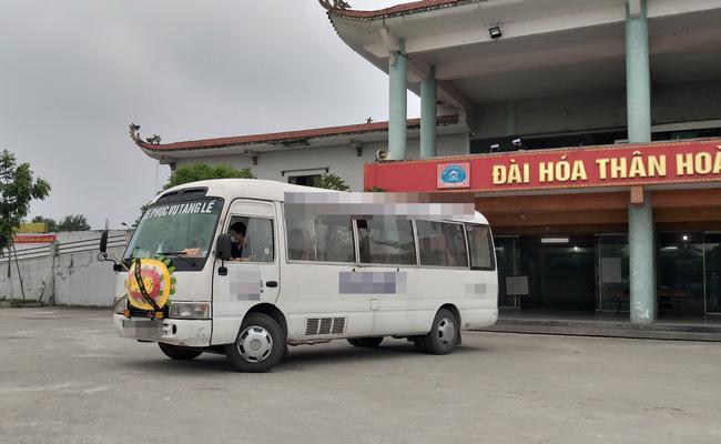 Kế sau Đường Nhuệ, nhiều cơ sở dịch vụ hỏa táng Nam Định đồng loạt lên tiếng tố cáo tình trạng bị bảo kê, phải nộp phí lên đến cả triệu đồng!-2