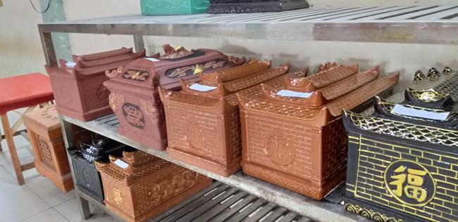 Kế sau Đường Nhuệ, nhiều cơ sở dịch vụ hỏa táng Nam Định đồng loạt lên tiếng tố cáo tình trạng bị bảo kê, phải nộp phí lên đến cả triệu đồng!-8