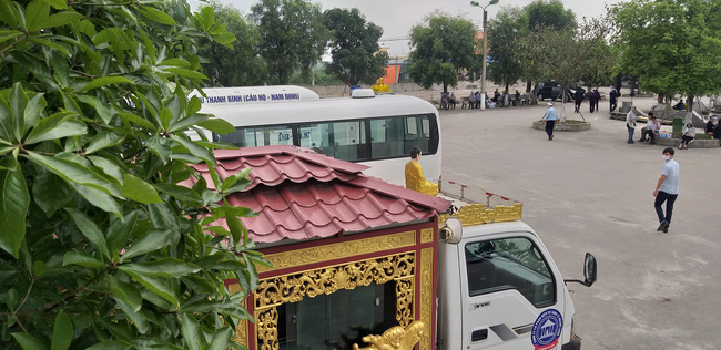 Kế sau Đường Nhuệ, nhiều cơ sở dịch vụ hỏa táng Nam Định đồng loạt lên tiếng tố cáo tình trạng bị bảo kê, phải nộp phí lên đến cả triệu đồng!-9