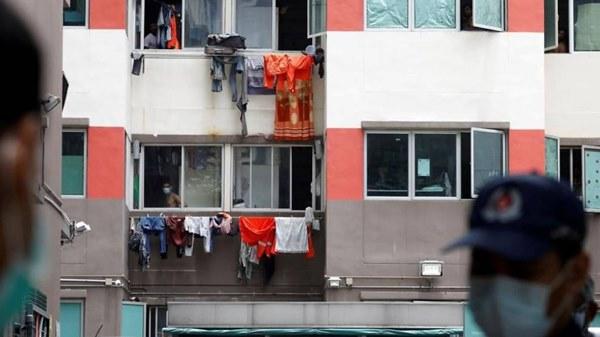 Ca nhiễm tăng 70 lần trong 2 tuần, Singapore hóa tâm dịch lớn nhất ĐNA-3