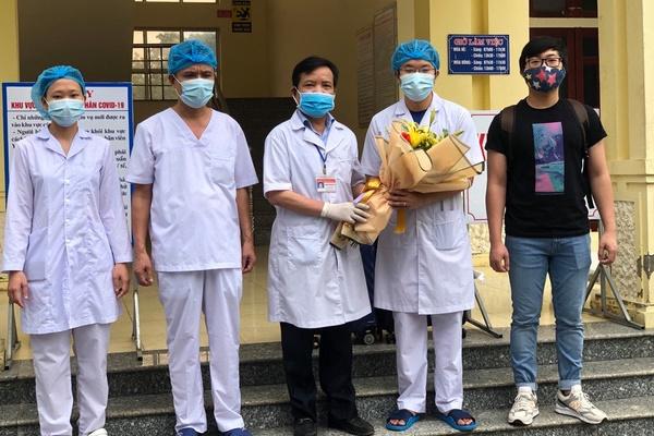 Thêm 5 bệnh nhân Covid-19 được công bố khỏi bệnh, Việt Nam chữa trị thành công hơn 77% ca bệnh-1