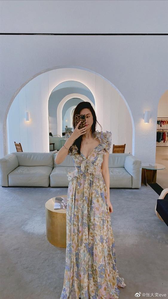Rốt cuộc nàng hotgirl vướng nghi án Tuesday chen chân vào cuộc hôn nhân của chủ tịch Taobao là ai mà có hơn 11 triệu người theo dõi trên MXH?-1