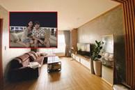 Không gian căn hộ ở Nha Trang của bạn gái Phan Mạnh Quỳnh