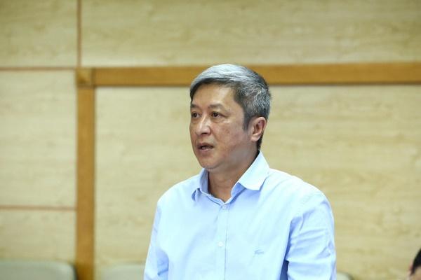 Thứ trưởng Bộ Y tế lý giải về bệnh nhân COVID-19 dương tính trở lại sau khi âm tính-1