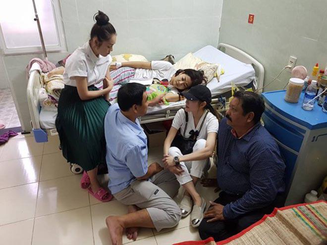 Hình ảnh khiến triệu người thích thú của MC giàu nhất nhì Việt Nam Quyền Linh-12