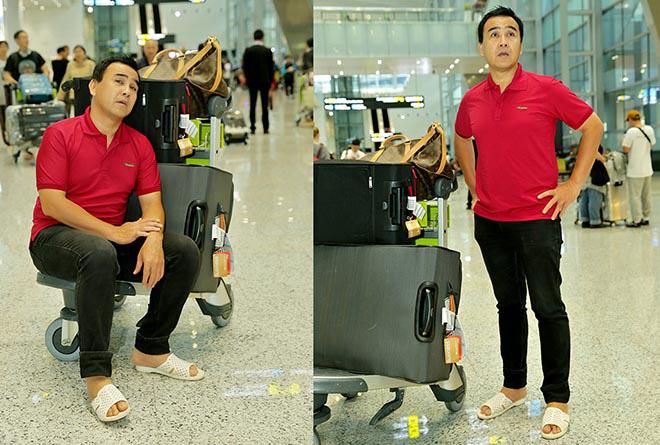Hình ảnh khiến triệu người thích thú của MC giàu nhất nhì Việt Nam Quyền Linh-7
