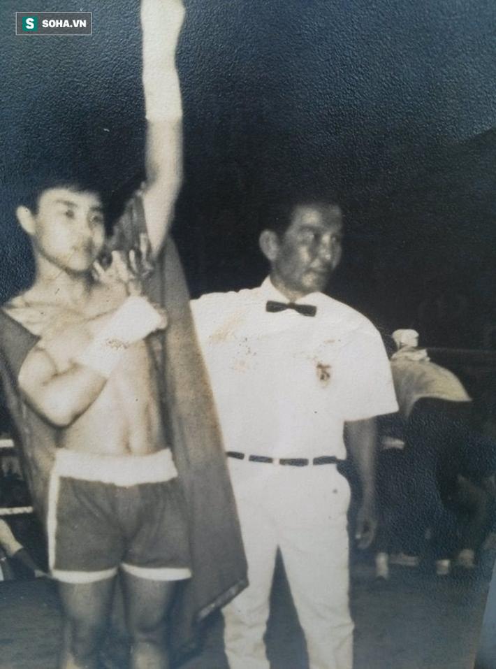 """Sự thật ít biết về cái chết đầy nghiệt ngã của ông vua làng boxing Việt Nam""""-2"""