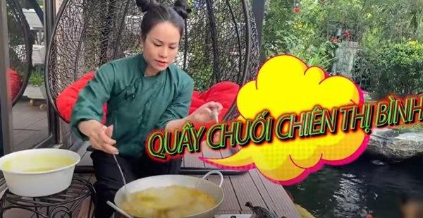 Nhật Kim Anh ra tay làm 2 món ăn chơi ngon miệng, fan khen: Đã đẹp lại giỏi đa chiều-5