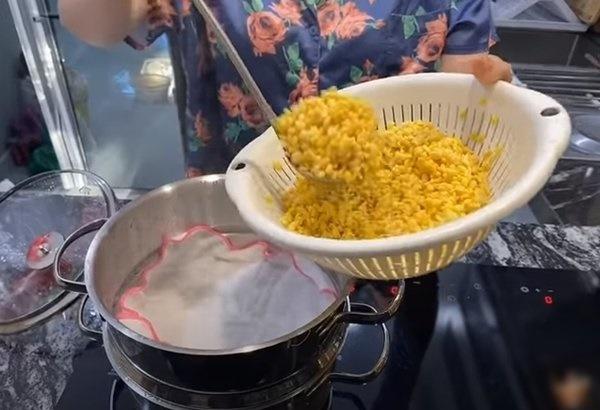 Nhật Kim Anh ra tay làm 2 món ăn chơi ngon miệng, fan khen: Đã đẹp lại giỏi đa chiều-11