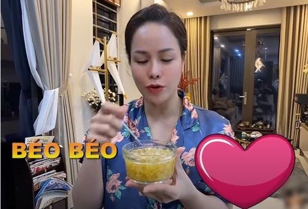 Nhật Kim Anh ra tay làm 2 món ăn chơi ngon miệng, fan khen: Đã đẹp lại giỏi đa chiều-15