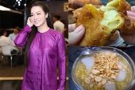 Nhật Kim Anh ra tay làm 2 món ăn chơi ngon miệng, fan khen: 'Đã đẹp lại giỏi đa chiều'