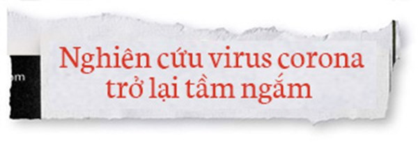 Lịch sử bí ẩn của họ virus corona: Từ cơn cảm lạnh thông thường đến những đại dịch toàn cầu-7