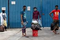 Covid-19 đánh trúng mắt xích yếu nhất, ca nhiễm tăng vọt ở Singapore