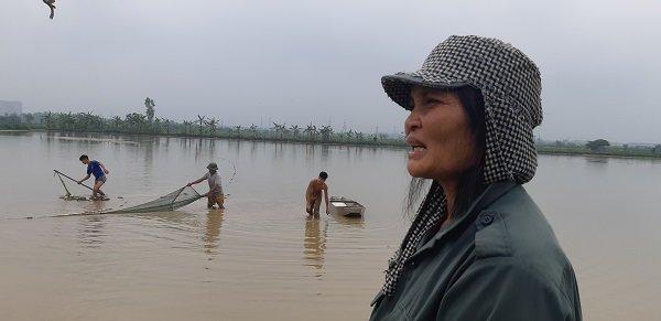 Người mẹ sinh 14 đứa con ở Hà Nội: Nhà tôi tự cách ly ở giữa đồng, vui lắm-1