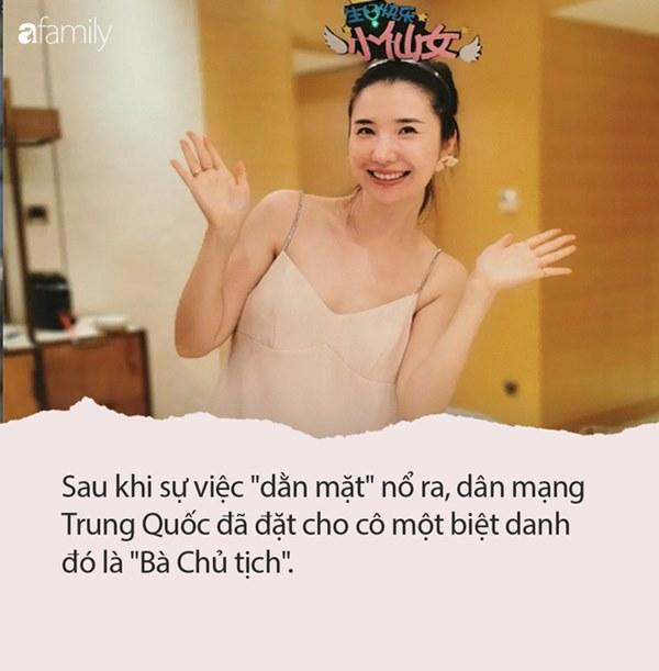 Cuộc sống như mơ của Bà Chủ tịch Taobao trước lúc bị hotgirl chen chân và sai lầm nghiêm trọng nhiều cô vợ mắc phải khi hôn nhân bị đe dọa-3