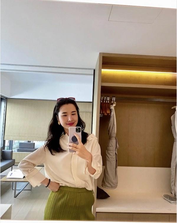 Cuộc sống như mơ của Bà Chủ tịch Taobao trước lúc bị hotgirl chen chân và sai lầm nghiêm trọng nhiều cô vợ mắc phải khi hôn nhân bị đe dọa-4