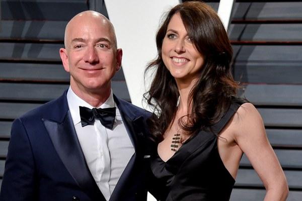 Canh bạc quyết định cuộc đời: Vợ cũ tỷ phú Amazon có sự lựa chọn khác người trong thỏa thuận ly hôn để rồi giờ đây được ngồi hưởng trái ngọt-2