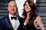 Sau 1 năm từ kẻ thứ 3 trở thành bạn gái danh chính ngôn thuận, tài sản của người tình tỷ phú Amazon đã thay đổi như thế nào?-3
