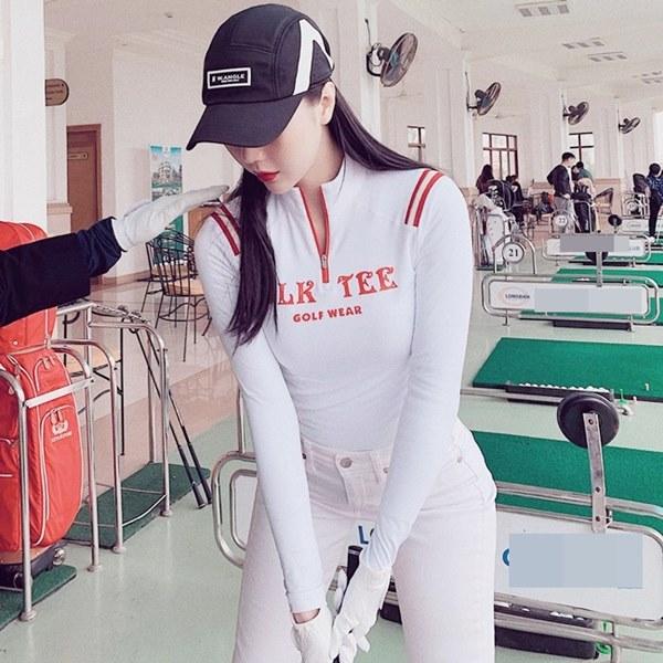 Những nữ tiếp viên hàng không Việt nổi tiếng vì mặt xinh, thân hình gợi cảm-15
